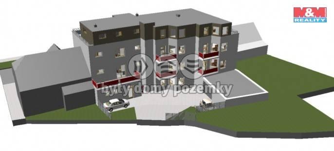 Prodej, Byt 2+kk, 64 m², Nýřany, Benešova třída