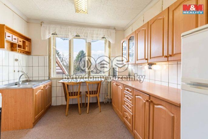 Prodej, Rodinný dům, 831 m², Štěnovice, Čižická