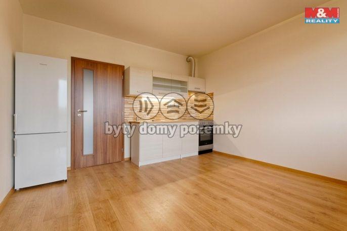Pronájem, Byt 1+kk, 36 m², Jemnice, Na Předlískách