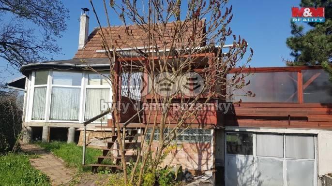 Prodej, rodinný dům, 120 m2, Petřvald - Nový Jičín