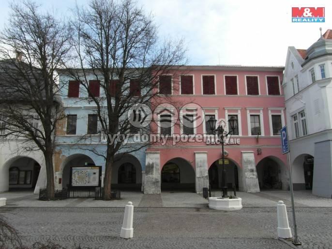 Prodej, Obchodní objekt, 1489 m², Svitavy
