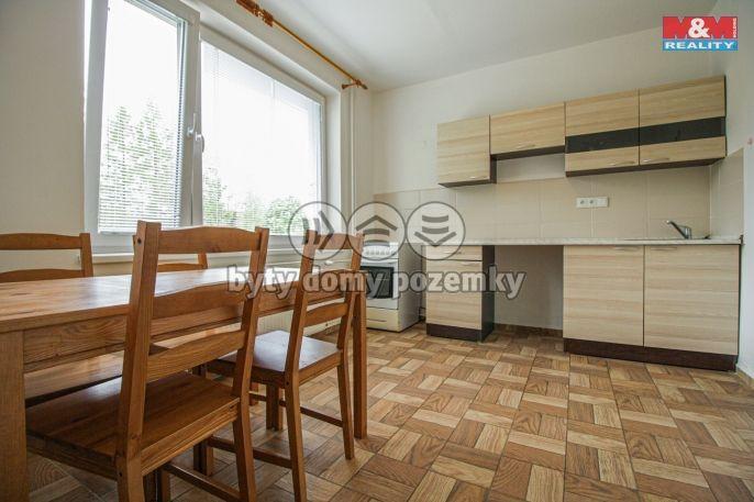 Pronájem, Byt 2+kk, 34 m², Žďár nad Sázavou, Kovářova