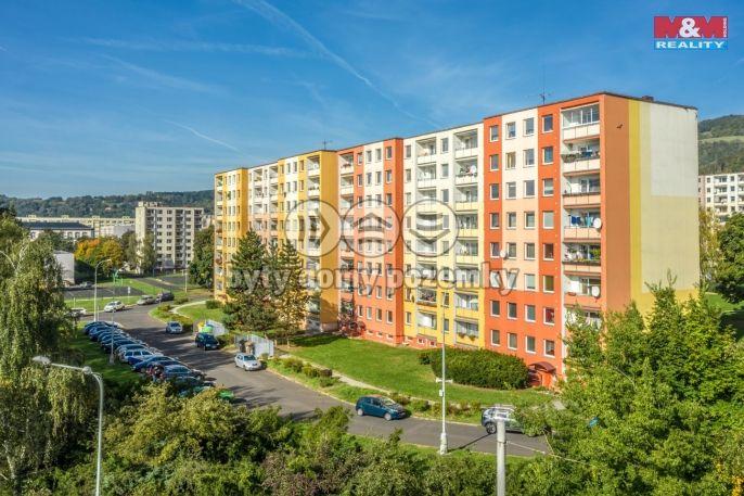 Prodej, Byt 4+1, 83 m², Ústí nad Labem, Keplerova