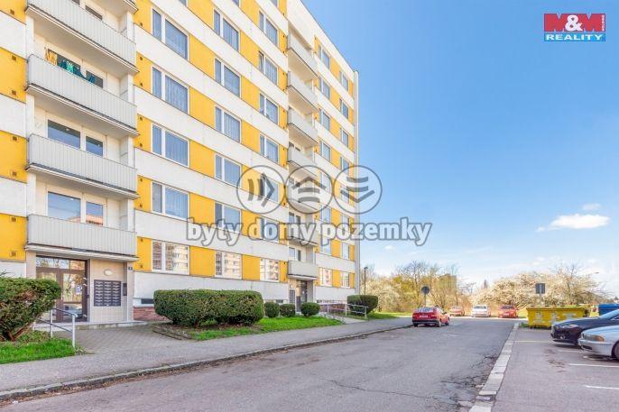 Prodej, Byt 1+1, 41 m², Hradec Králové, Palachova