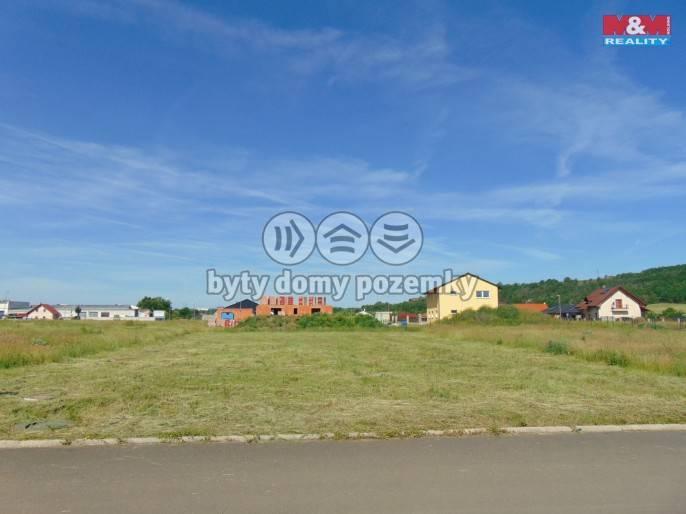 Prodej, Stavební parcela, 948 m², Staňkovice