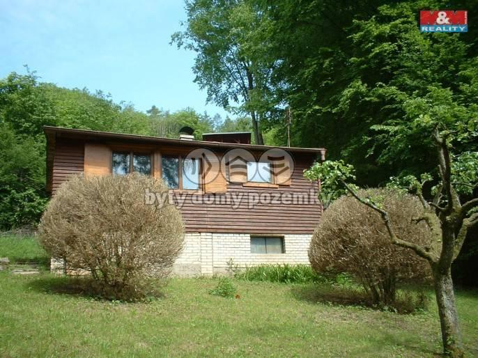 Prodej, Chata, 400 m², Vizovice