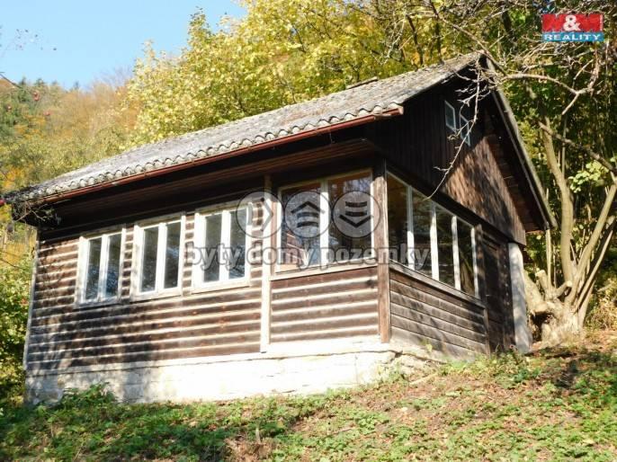 Prodej, Chata, 1270 m², Železný Brod