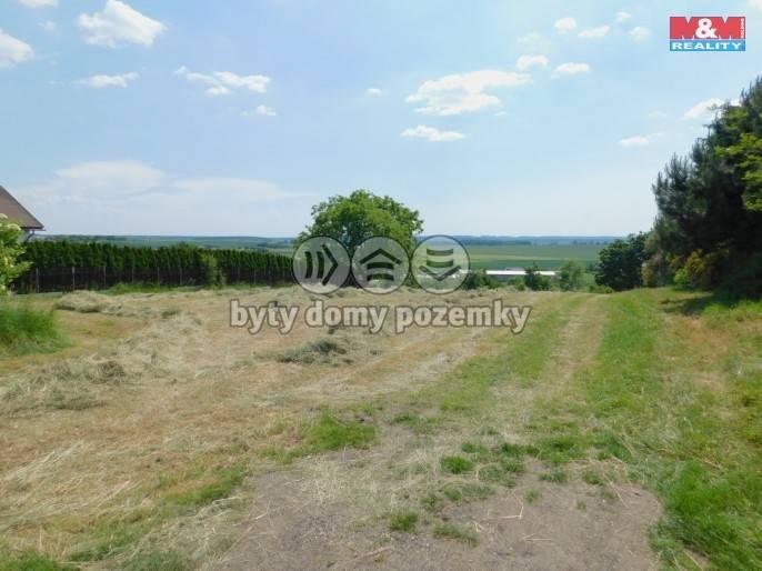 Prodej, Stavební parcela, 4642 m², Staré Hrady