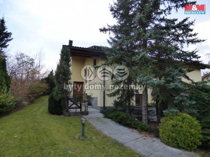 Prodej, Hotel, penzion, 2149 m², Frýdlant nad Ostravicí