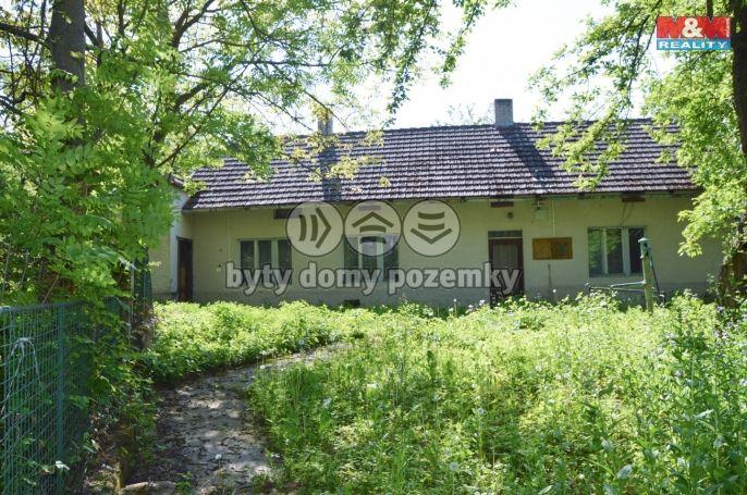 Prodej, Rodinný dům, 1769 m², Úmonín