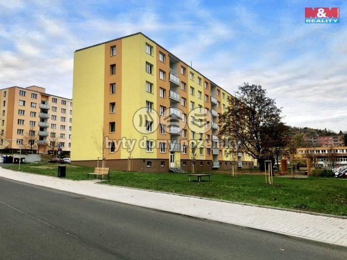 Prodej, Byt 2+1, 60 m², Kadaň, Na Podlesí