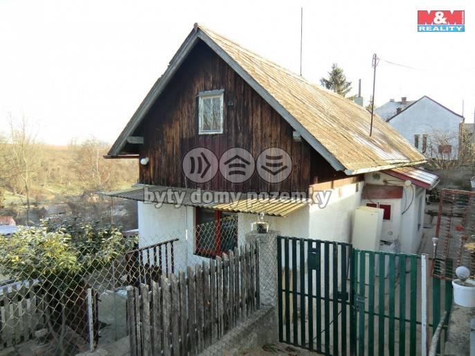 Prodej, Rodinný dům, 478 m², Dalovice