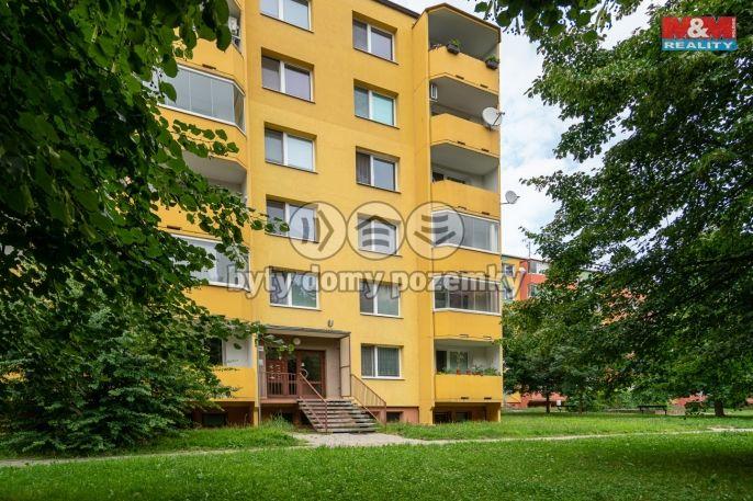 Prodej, Byt 3+1, 73 m², Holešov, Novosady