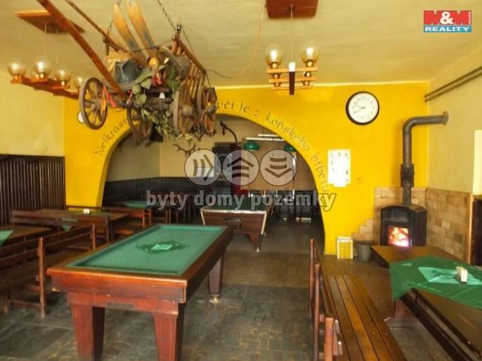 Prodej, Restaurace, stravování, 730 m², Světlá Hora