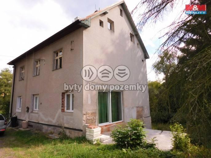 Prodej, rodinný dům, 324 m², Bor u Karlových Varů