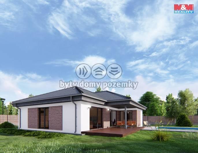 Prodej, Rodinný dům, 840 m², Líšina
