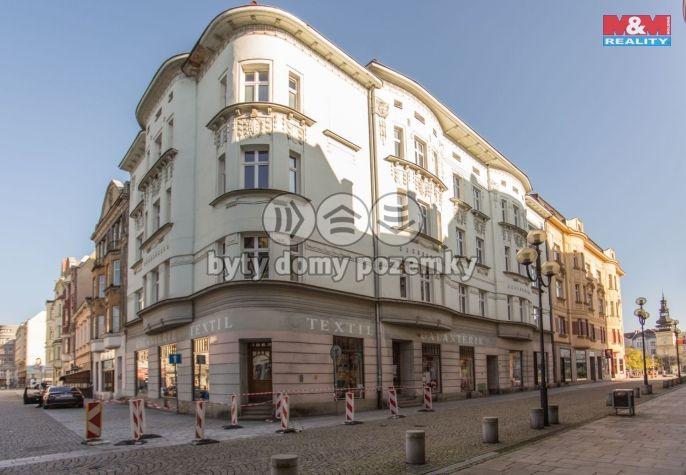 Prodej, Byt 5+kk, 160 m², Ostrava, Poštovní