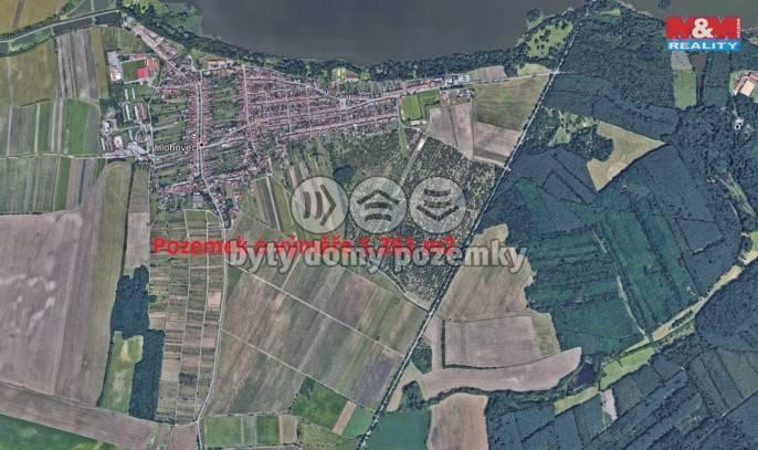 Prodej, Ovocný sad, 5261 m², Hlohovec