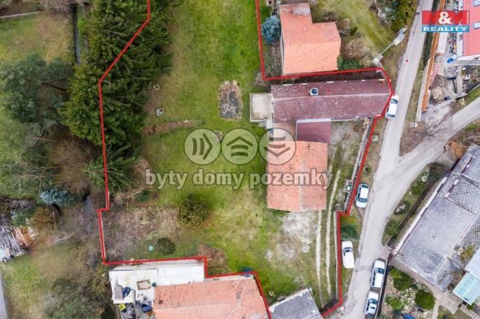 Prodej, Rodinný dům, 1660 m², Bykoš