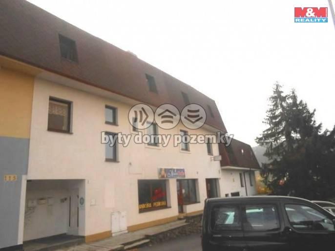Pronájem, Obchodní objekt, 50 m², Ústí nad Orlicí