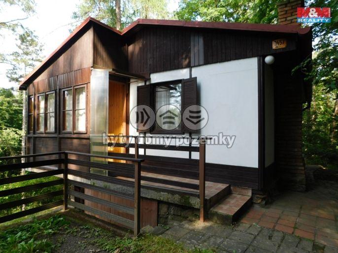 Prodej, Chata, 35 m², Sýkořice