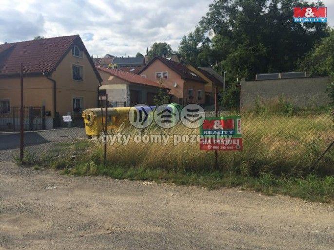 Prodej, Pozemek k bydlení, 332 m², Kladno