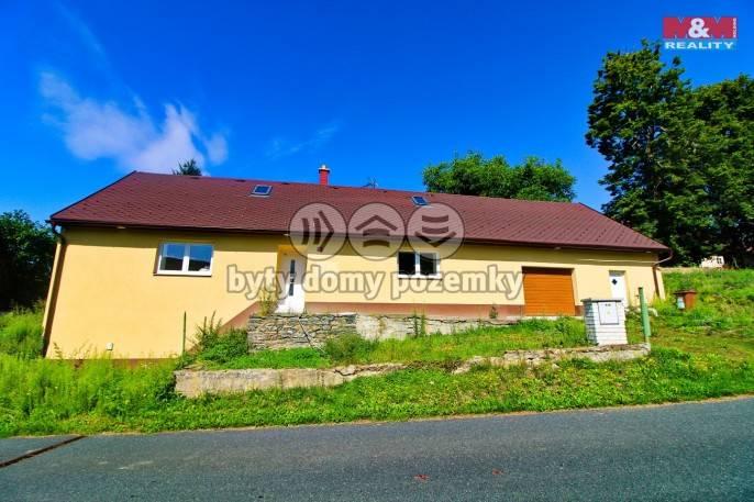 Prodej, Rodinný dům, 417 m², Zbraslavice
