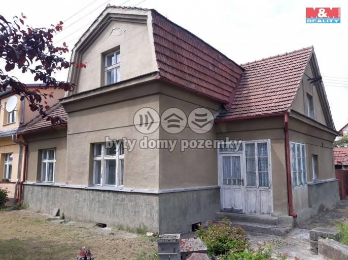 Prodej, Rodinný dům, 888 m², Libochovice
