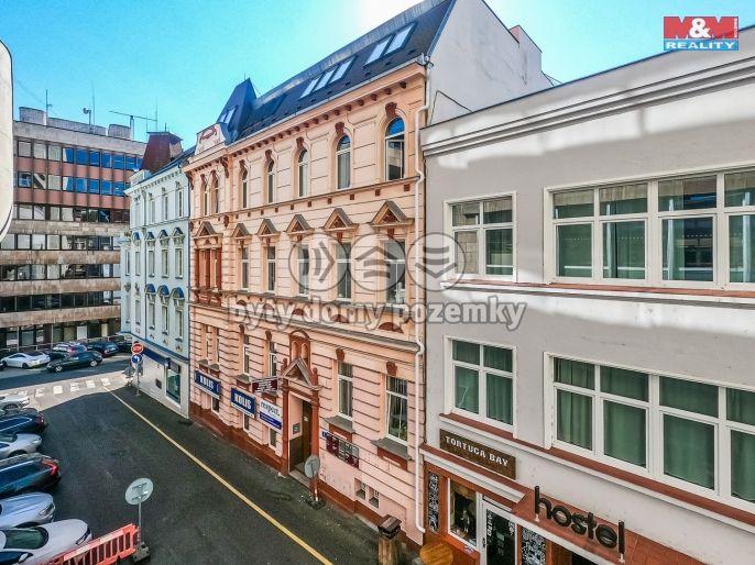 Prodej obchod a služby v Ústí nad Labem, ul.