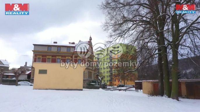 Prodej bytu 3+1, 65 m², Chrastava, ul.