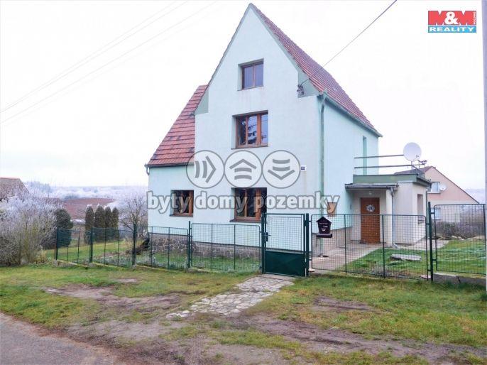 Prodej, Rodinný dům, 1027 m², Kožlany