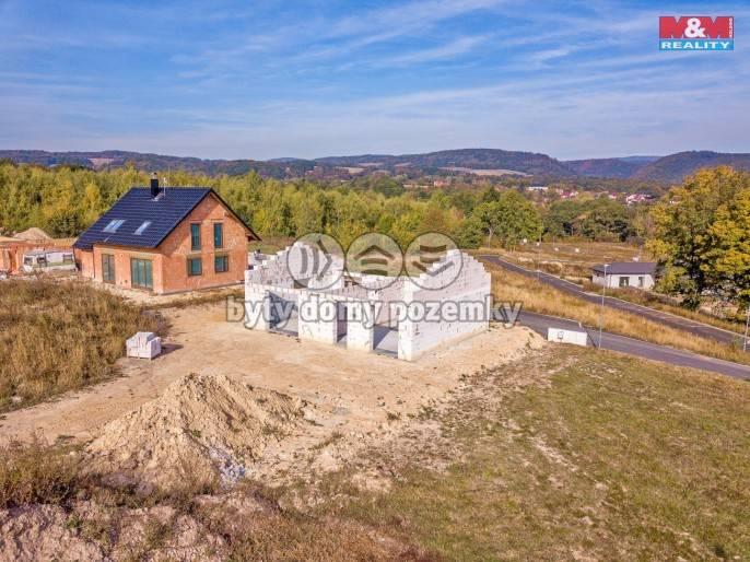Prodej, Rodinný dům, 87 m², Jirkov