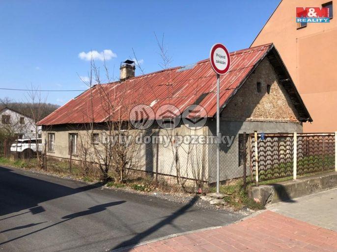 Prodej, Rodinný dům, 480 m², Ostrava, Bohumínská