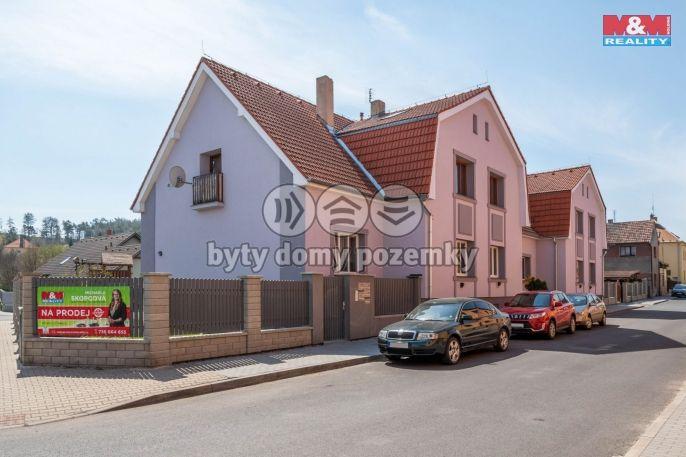 Prodej bytu 2+kk, Kladno, ul. Svojsíkova