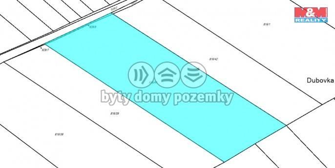 Prodej, Pole, 10114 m², Letohrad