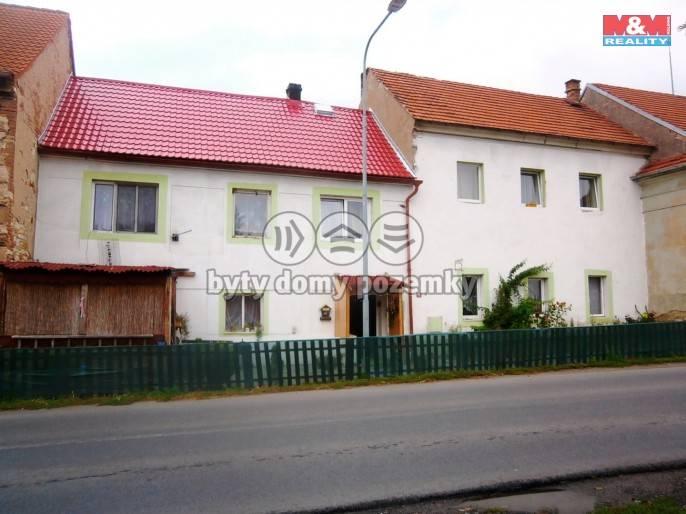 Prodej, Rodinný dům, 302 m², Veltěže