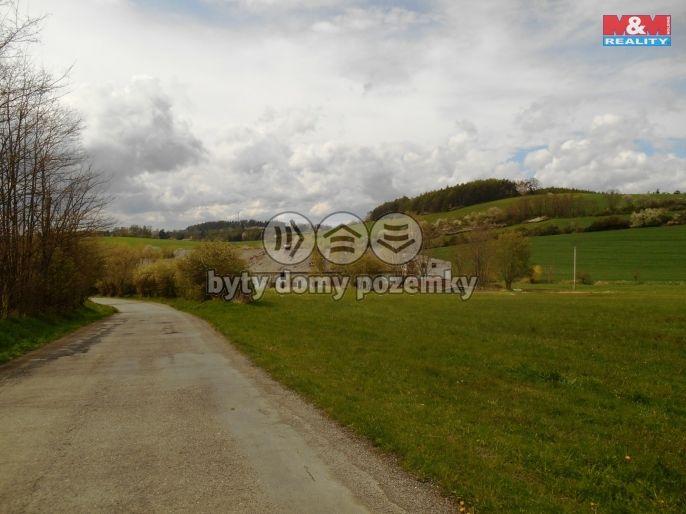 Prodej, Zemědělský objekt, 9100 m², Vysoký Chlumec