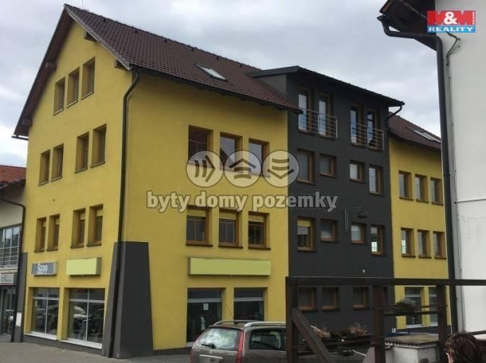 Pronájem, Atypický byt, 200 m², Žďár nad Sázavou, Veselská