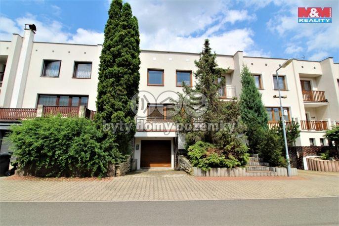 Prodej, Rodinný dům, 209 m², Mnichovo Hradiště, Nezvalova