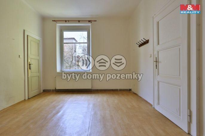 Byt 3+1 na prodej, Plzeň (Jižní Předměstí)