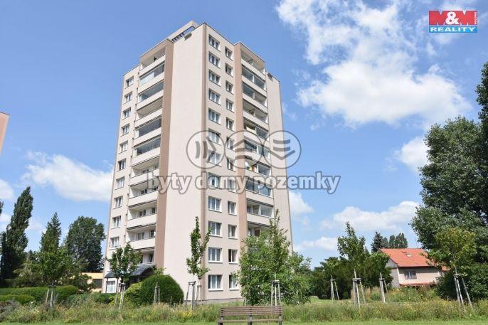 Prodej, Byt 2+1, 55 m², Neratovice, Mládežnická
