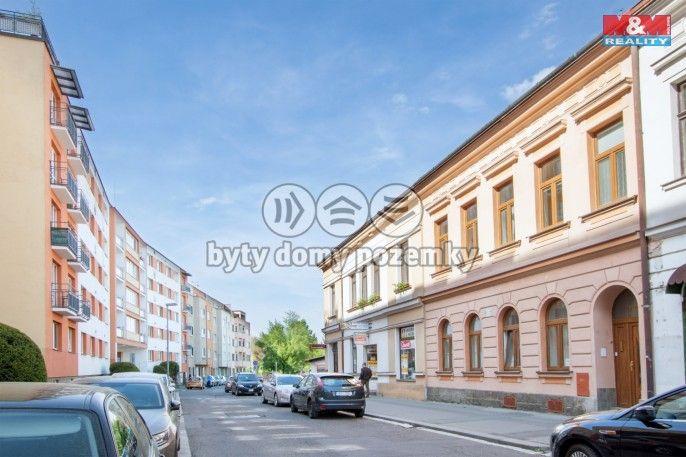 Pronájem, Byt 3+1, 110 m², Pardubice, Na Hrádku