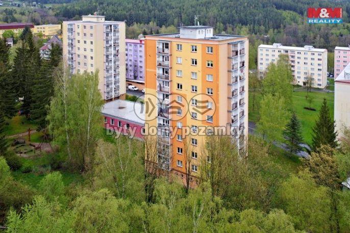Prodej bytu 2+1, 52 m², Nejdek, ul. Okružní