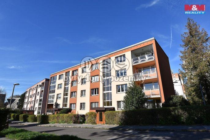 Prodej, Byt 3+1, 80 m², Liberec, Podzimní