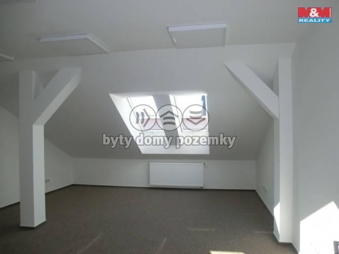 Pronájem, Kancelářský prostor, 30 m², Opava