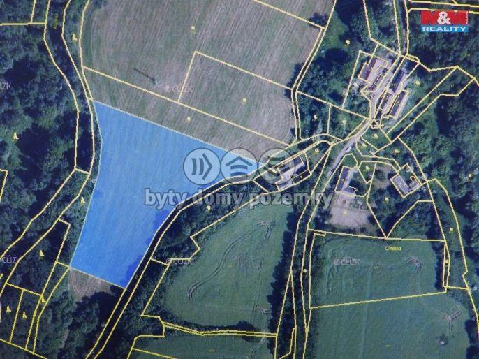 Prodej, Pole, 10716 m², Krchleby