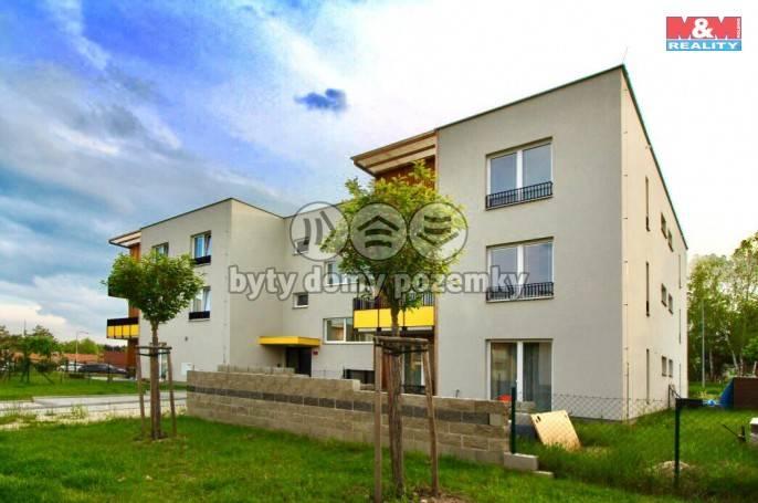 Prodej, Byt 2+kk, 58 m², Plzeň, Špačková