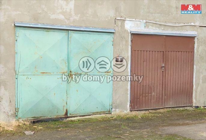 Prodej, Garáž, 596 m², Karlovy Vary, Závodu míru