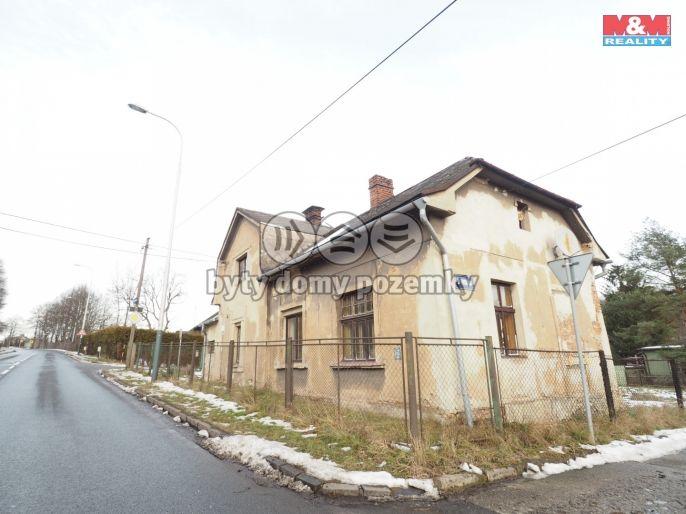 Prodej, Rodinný dům, 390 m², Ostrava, Trnkovecká