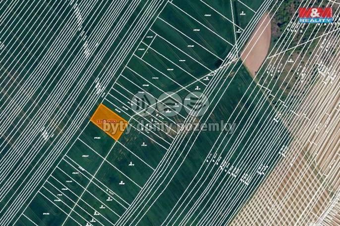 Prodej, Pole, 1590 m², Vracov